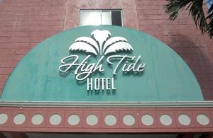 High Tide Hotel: